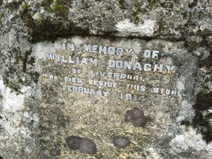 William Donaghy Stone